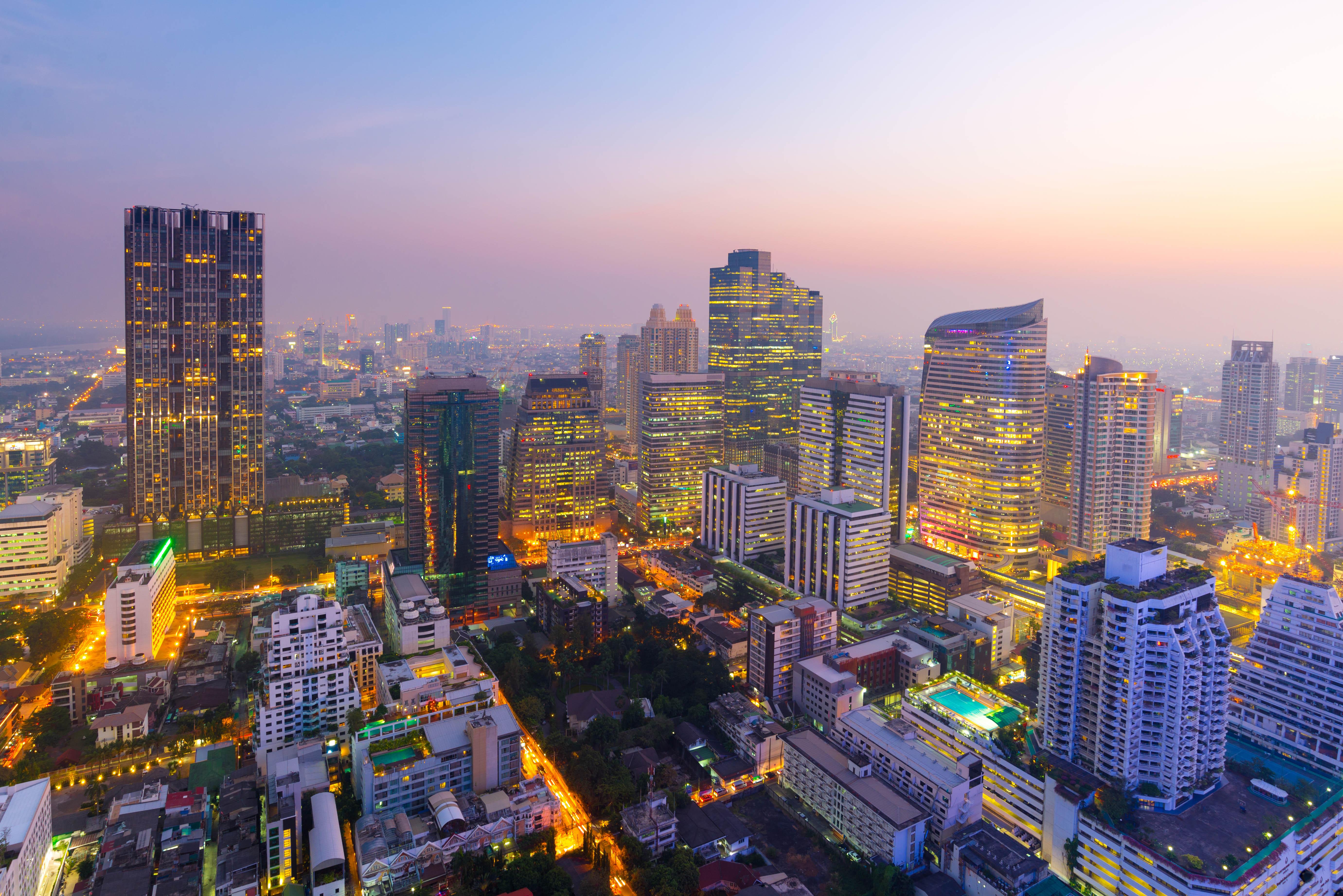 2020年版・バンコクの物価ってどんな感じ?家賃相場と月額サービス編