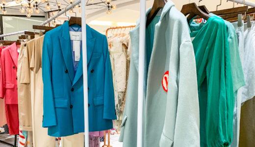 元ファッション誌エディターが厳選!バンコクで買いたい日本未上陸ブランド5選
