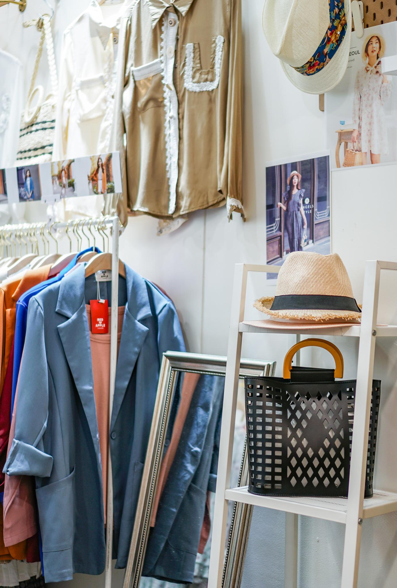 バンコクでプチプラ土産!「プラチナムファッションモール」おすすめショップ