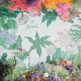 バンコク郊外のフラワーカフェ「Flowers & Cafe Boonta」