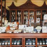 "Traditional Thai Pharmacy and medicine ""Baan Mowaan"""