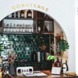 OB OON Boutique Hotel in Bangkok, cool and modern design hostel