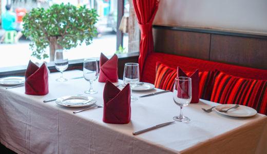【バンコクおすすめランチ】399Bで楽しめるアソークのコスパフレンチ!「JP French Restaurant」