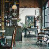 バンコク旧市街のカフェ「Buddha & Pals」ブッダ&パルス