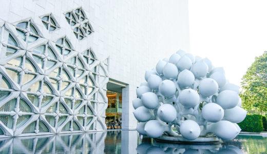 アート好きなら訪れたい!バンコク現代美術館(MOCA)の行き方&おすすめ作品