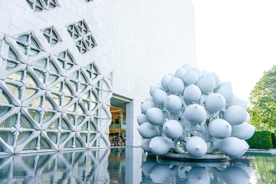 アート好きなら訪れたい!バンコク現代美術館(MOCA Bangkok)