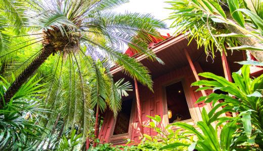 バンコク観光の定番!「ジム・トンプソンの家」見どころ&カフェをレポート!