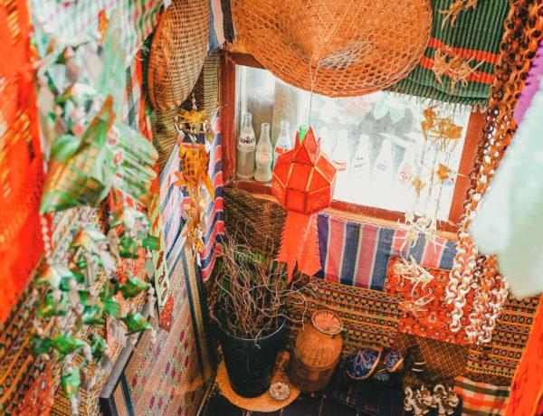 タイ各地の民藝が揃うバンコクの雑貨店「KOON」@プロンポン