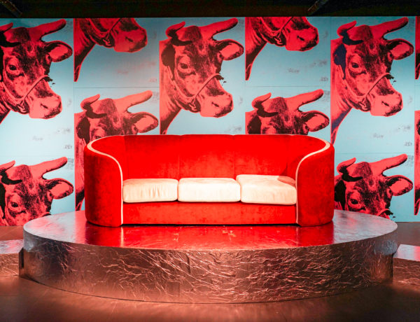 バンコクでは初めてのウォーホル回顧展。「ANDY WARHOL POP ART」