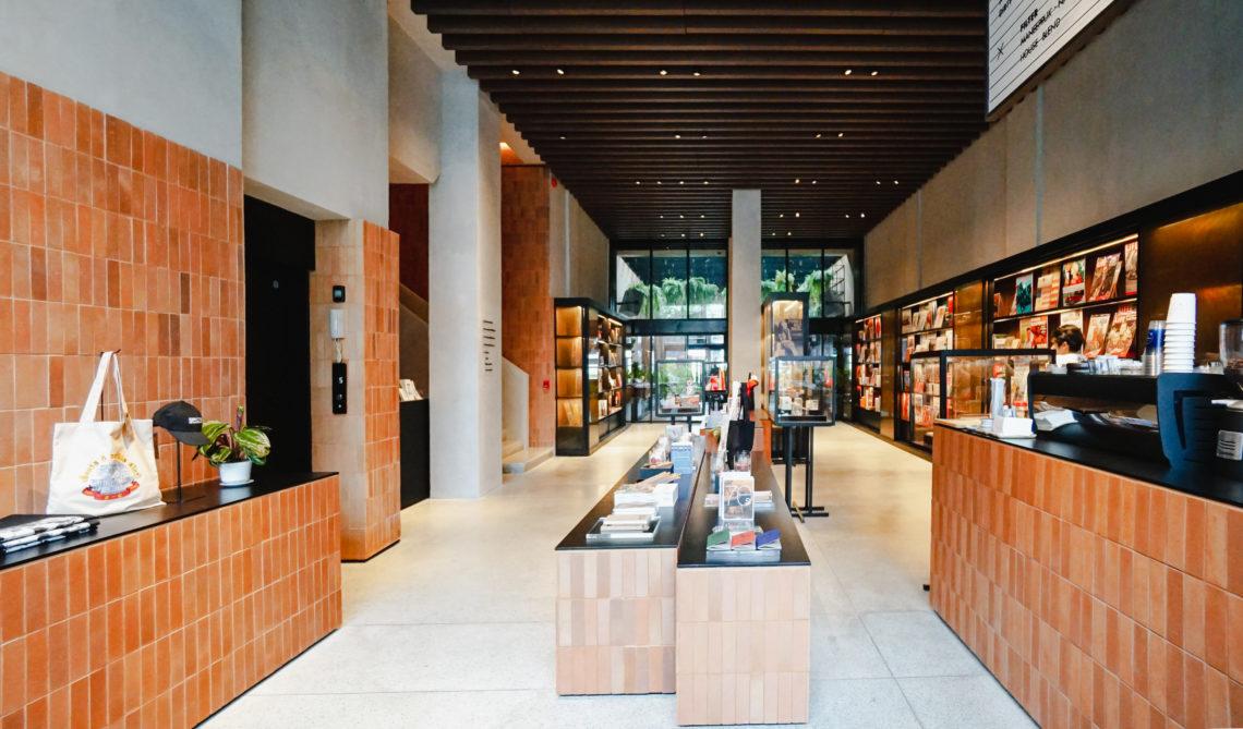 セントラル創業の地にオープンした新名所。「Central:The Original Store」